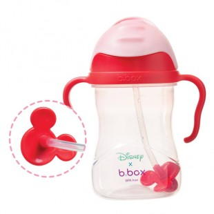 B Box: Disney Sippy Cup - Minnie
