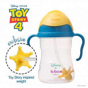 B Box Disney Sippy Cup - Woody