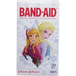 Band Aid - Ana and Elsa 20pcs