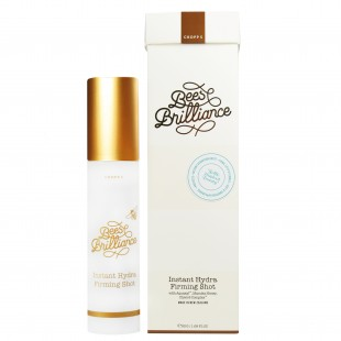 Bees Brilliance Instant Hydra Firming Shot 50g