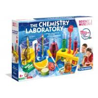 Clementoni Chemistry 8+