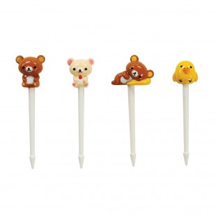 Bear Fork Pick 8pcs