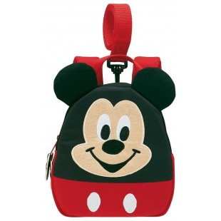 SKATER Die Cut Backpack - Micky