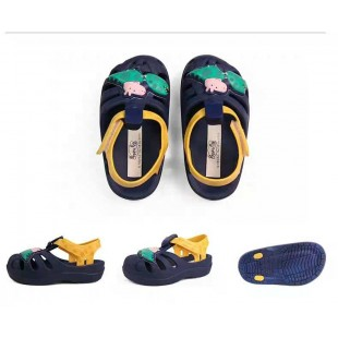 IPANEMA Boy's Sandals (Peppa Pig) - Summer Baby Shoes