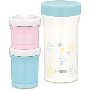 Thermos Baby Food Case (Blue)