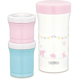 Thermos Baby Food Case (Pink)
