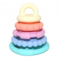 Jellystone Rainbow Stacker 0+ (Pastel)