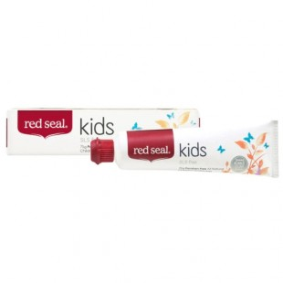 『SALE』Red Seal Toothpaste 75g - Kids