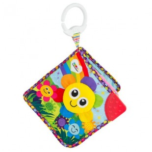 Lamaze Colours -Soft Book