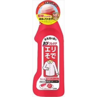 Japan Lion Clothes Stain Remover 250g (Red)