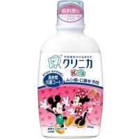 Lion Kid's mouthwash 250ml - Strawberry 2yr+