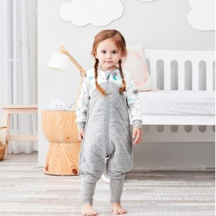 Love To Dream Swaddle Up Sleepsuit 3.5TOG-White