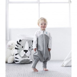 Love To Dream Sleepsuit 2.5TOG-White