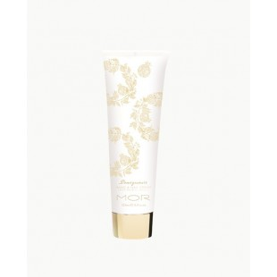 『CLEARANCE』MOR Pomegranate Hand & Nail Cream 125ml