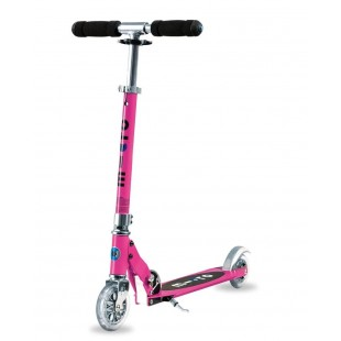Micro Sprite Scooter - Pink