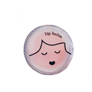 No Nasties Sweetie Pie Lip Balm 纯天然 儿童专用 唇膏