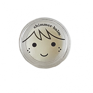 No Nasties Sparkly Shimmer Balm 纯天然 儿童专用 微闪软膏