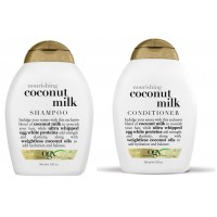 『CLEARANCE』OGX Coconut Milk (Nourishing)