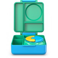 OmielifeOmieBox lunchbox - Meadow