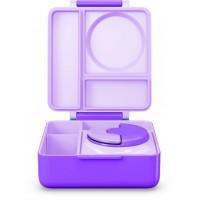 OmielifeOmieBox lunchbox - Purple Plum