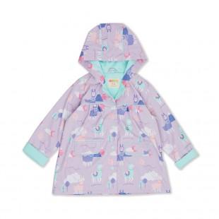 Penny Scallan Rain Coat - Loopy LLama