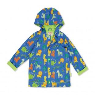 Penny Scallan Rain Coat - Wild Thing