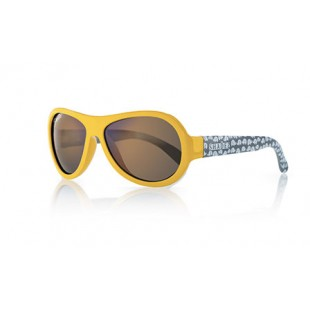 Shadez Designer Sunglasses - Age 0-3 - Elephant Yellow