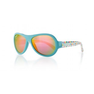 Shadez Designer Sunglasses - Age 3-7 - Ice Cream Blue