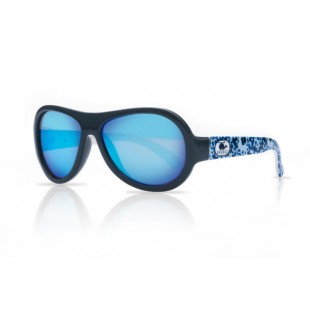 Shadez Designer Sunglasses - Age 3-7 - Helicopter Camo Blue