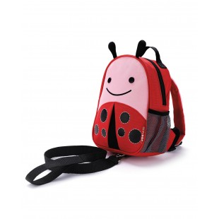 Skip Hop Zoo Safety Harness - Ladybug