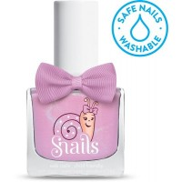 Snails Safe Nail Polish (washable Child-friendly) Candy Floss