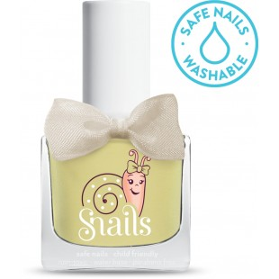 Snails Safe Nail Polish (washable Child-friendly) Bebe Creme Brulee