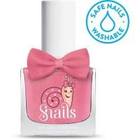 Snails Safe Nail Polish (washable Child-friendly) Fairytale