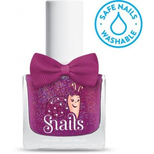 Snails Safe Nail Polish (washable Child-friendly) - Tutu