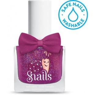 Snails儿童指甲油 水溶性安全无毒无味 可水洗 指甲油 - Tutu