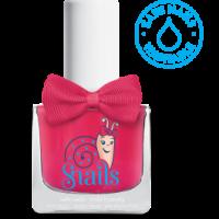 Snails Safe Nail Polish (washable Child-friendly) Lollipop