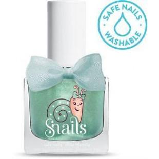 Snails儿童指甲油 水溶性安全无毒无味 可水洗 指甲油 - Bebe Magic Crystal