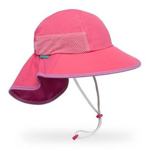 Sunday Afternoons Kids Play Hat (Hot Pink)