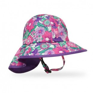 Sunday Afternoons Kids Play Hat (Flower Garden)