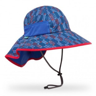 Sunday Afternoons Kids Play Hat (Blue Arrow)