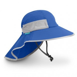 Sunday Afternoons Kids Play Hat (Royal)