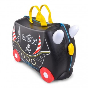 Trunki Case Pedro Pirate Ship