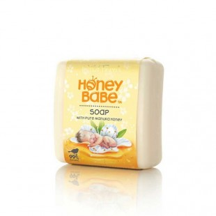 Parrs Honey Babe Soap 100g