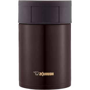 ZOJIRUSHI Stainless Steel Food Jar 450ml - Gold