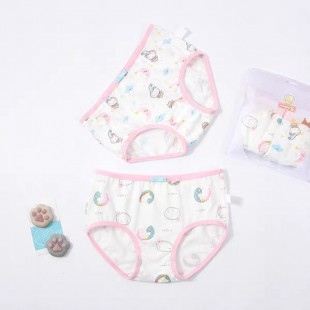 Cake 5 Kids Underwear 2pk Princess Girls Briefs